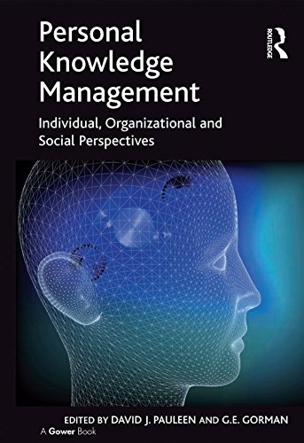 Personal Knowledge Management: Individual, Organizational and Social Perspectives (English Edition)