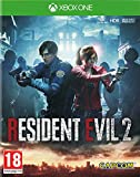Resident Evil 2 [Importación francesa]