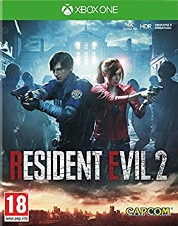 Resident Evil 2 pour Xbox One (B07DVYZD2L) | Amazon price tracker / tracking, Amazon price history charts, Amazon price watches, Amazon price drop alerts