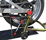 Moto Chain-Mate - The Ultimate Motorcycle Chain Cleaning and...