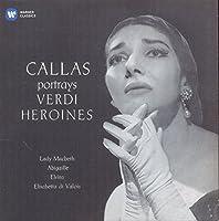 Verdi: Arias I