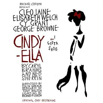 Cindy-Ella (Original Cast Recording)