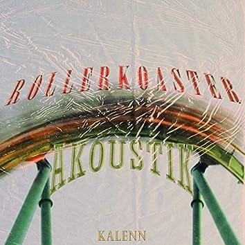 Rollerkoaster Akoustik