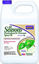 Bonide (BND212) - All Seasons Horticultural and Dormant Spray Oil, Insecticide Concentrate (1 gal.)