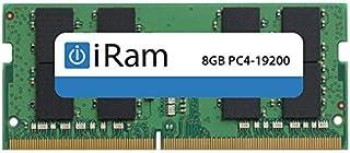 iRam Technology IR8GSO2400D4 iMac(2017 27インチ) 増設メモリ 8GB DDR4/2400 260pin SO-DIMM