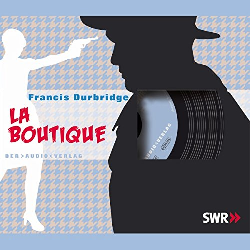 La Boutique cover art