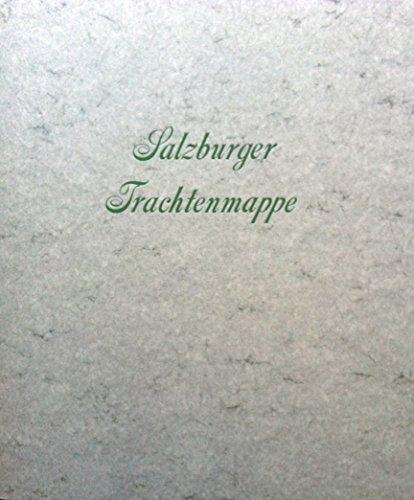Salzburger Trachtenmappe