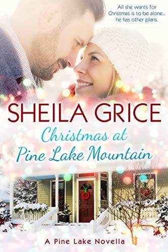 Christmas at Pine Lake Mountain: A Pine Lake Novella