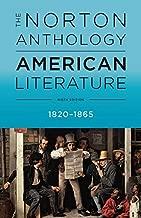 The Norton Anthology of American Literature (Ninth Edition) (Vol. Volume B)