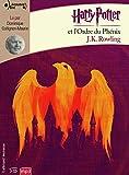 Harry Potter, V:Harry Potter et l'Ordre du Phénix - Gallimard Jeunesse - 04/10/2018