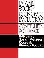 Japan's Socio-Economic Evolution: Continuity and Change