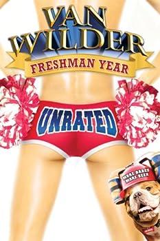 van wilder unrated