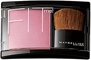 Maybelline New York Fit Me! Blush, Light Mauve, 0.16 Ounce