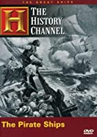 Great Ships: The Pirate Ships [DVD] [Import]