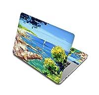 牧歌的なイメージのラップトップの皮のビニールのステッカー15 17 13 14 PCアクセサリーfor acer/for Huawei matebook/for Dell/for lenovoの保護フィルムカバー-laptop skin 5-17 inch(41.5 x 29cm)