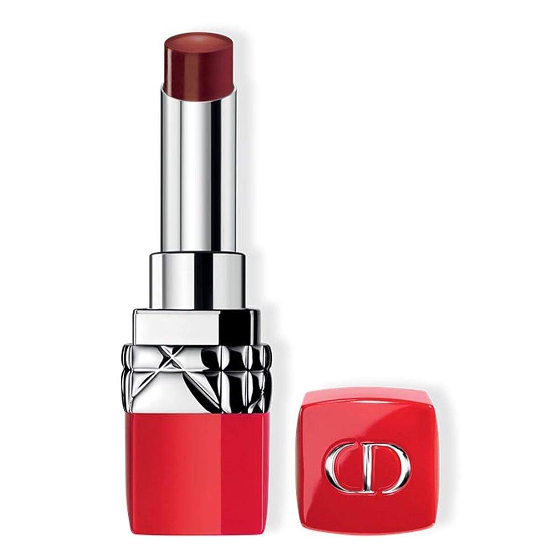 鉄フクロウ復活クリスチャンディオール Rouge Dior Ultra Rouge - # 843 Ultra Crave 3.2g/0.11oz並行輸入品
