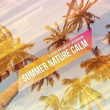 Summer Nature Calm