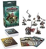 Warhammer Underworlds: Shadespire û Sepulchral Guard