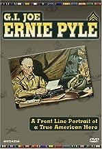 Gi Joe: Ernie Pyle [DVD] [Region 1] [US Import] [NTSC]