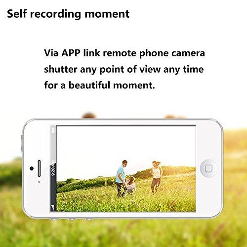 XinXu Key Finder Bluetooth Schlüsselfinder Anti verloren Portemonnaie Finder Alam GPS Tracker Abbildung 2