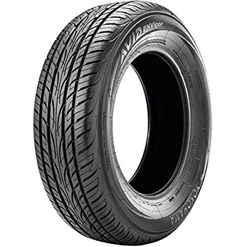 Yokohama 32117 AVID ENVigor All-Season Radial Tire -...
