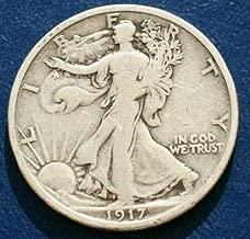 1917 walking liberty