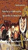 Tanto o Cabresto Quanto o Queixo (Portuguese Edition)