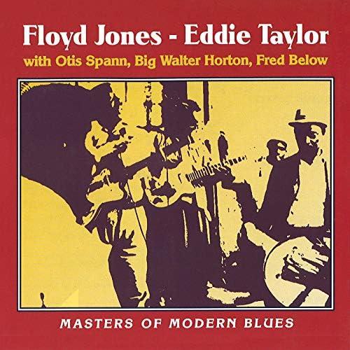 Floyd Jones & Eddie Taylor