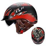 Casco Moto Harley Davidson