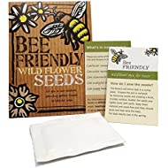 Bee Friendly Seeds Wild Flower