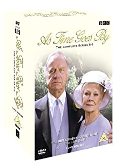 As Time Goes By - Series 5-9 Box Set