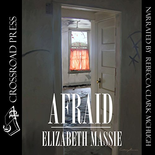 AFRAID - Tidbits of the Macabre audiobook cover art
