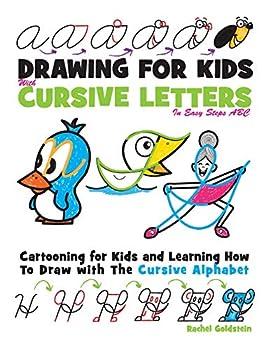 Best drawing cursive letters Reviews
