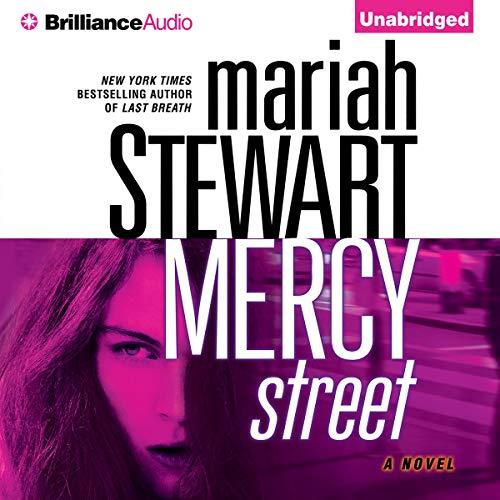 Mercy Street Audiobook By Mariah Stewart cover art