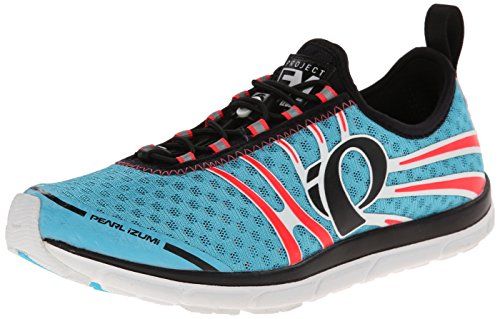 PEARL IZUMI - Zapatillas Run para Mujer emtrin1, Talla 39