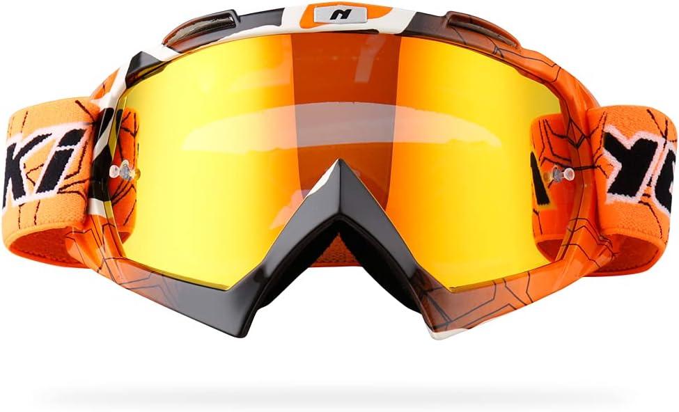 Gafas Nenki MX para motocross (NK-1019)