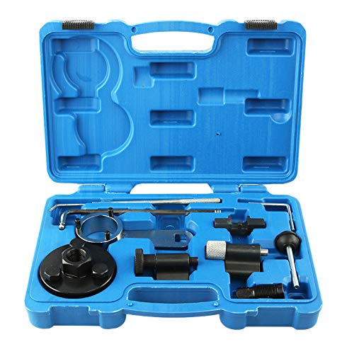 SNOWINSPRING Motor Timing Tool Kit Roh?Le Verriegelung für Seat 1.6 2.0 TDI PD