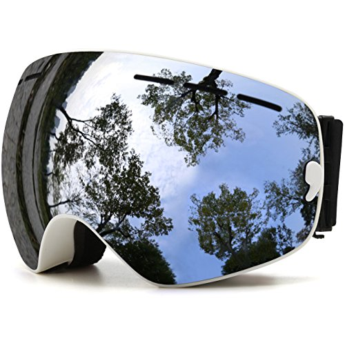 gafas snowboard fabricante juli eyewear