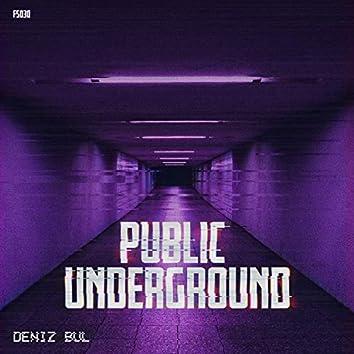 Public Underground