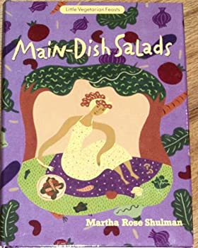 Little Vegetarian Feasts: Main-Dish Salads 0553085700 Book Cover