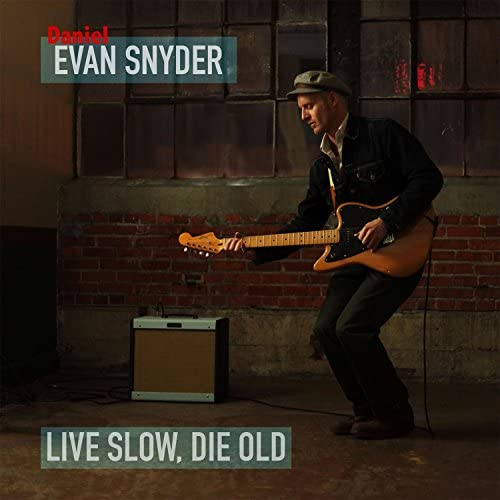 Daniel Evan Snyder