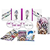 弱虫ペダル GLORY LINE DVD BOX Vol.3(初回生産限定版)