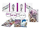 弱虫ペダル GLORY LINE Blu-ray BOX Vol.3[TBR-28162D][Blu-ray/ブルーレイ] 製品画像