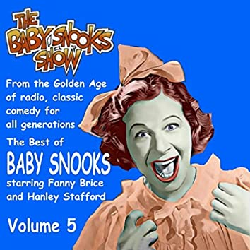 The Best of Baby Snooks, Vol. 5