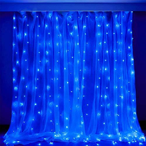 cortina led fabricante GLURIZ
