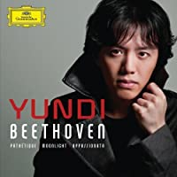 Beethoven (Path??ique/Moonlight/Appassionata) (2013-03-26)