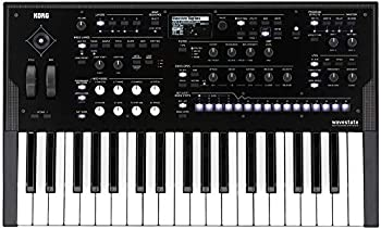 Korg Wavestate Wave Sequencing Synthesizer