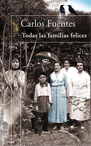 Todas las familias felices (Hispánica)