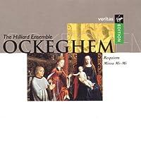 Requiem / Missa Mi-Mi (2003-12-05)