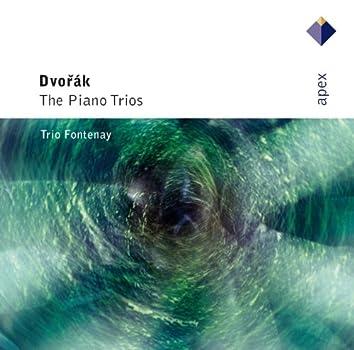 Dvorák : Piano Trios 1-4 [Complete]  -  APEX